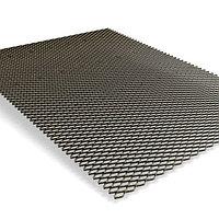 Лист стальной просечно-вытяжной ПВЛ 608