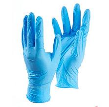 Перчатки нитриловые медицинские М