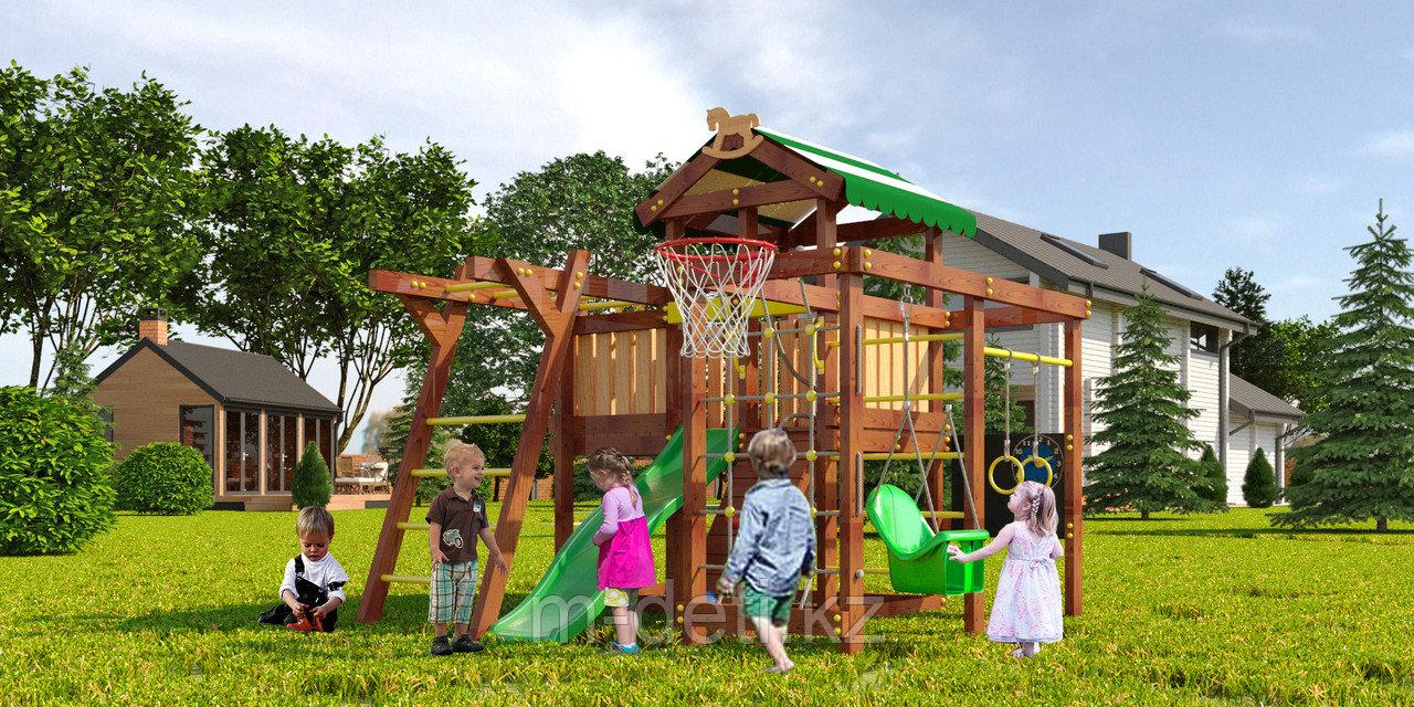Детская площадка Савушка Baby Play 5