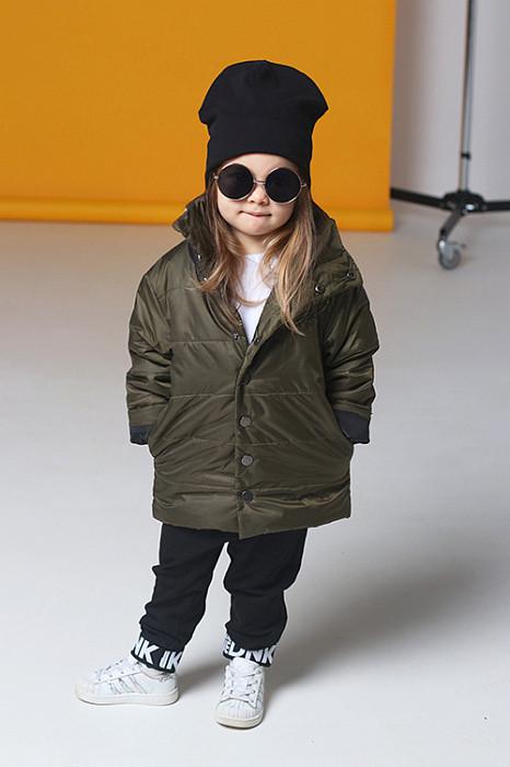 Куртка ОРИДЖИНАЛ Kids DNK - фото 2