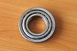 Подшипник роликовый конусный универсальный, размеры: 40*80*21, NSK, MADE IN JAPAN, фото 2