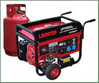 Бензиновый генератор с возможностью работы на сжиженном газу LPT6500CL