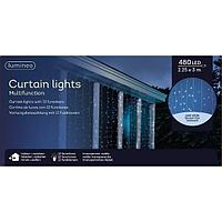 LED super chaser curtain outd