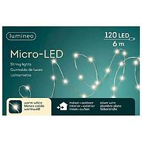 Micro LED lights outdoor