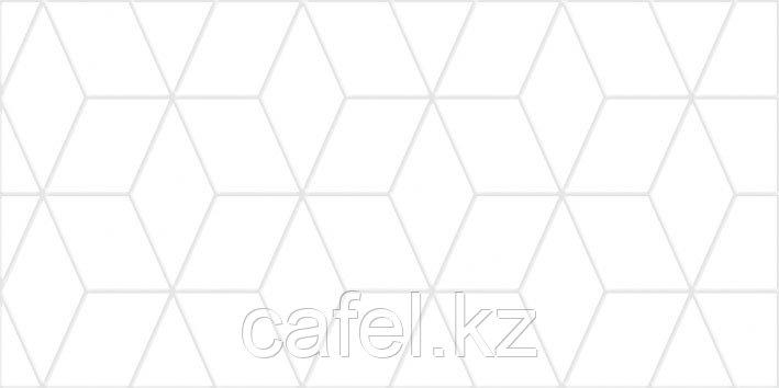 Кафель | Плитка настенная 30х60 Тренд | Trend 7С белый
