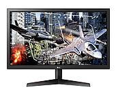 Монитор LG LCD 23.6'' [16:9] 1920х1080(FHD) TN 24GL600F-B