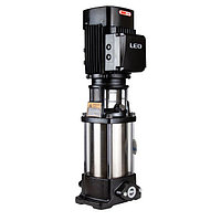 Насос LEO LVR 1-30 центробежный многоступенчатый вертикальный для воды