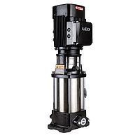 Насос LEO LVR 1-4 центробежный многоступенчатый вертикальный для воды