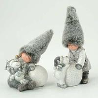 Ceramic-kids w. snowball 2sort