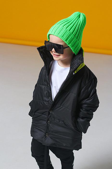 Куртка стёганная Junior DNK - фото 1