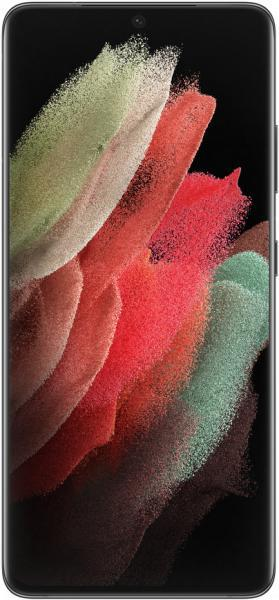 Samsung Galaxy S21 Ultra 5G 12/256GB Black