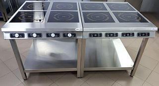 Профессиональные плиты