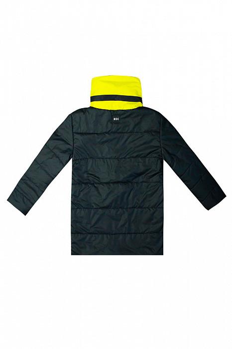 Куртка стёганная Junior DNK - фото 3
