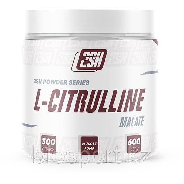 2SN Citrulline malate powder 300g