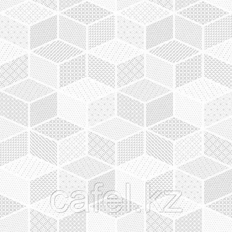 Кафель | Плитка для пола 40х40 Тренд | Trend 7П белый