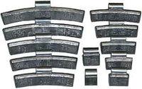 Балансировочные грузики для литых дисков