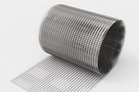 Сетка тканая нержавеющая 1,8 х 0,7 мм 12Х18Н10Т