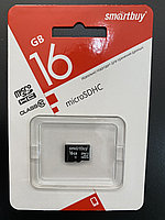 Карта памяти Micro SD, Class 10 Smart Buy Original