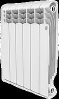 Радиатор биметаллический Revolution 500/80 Royal Thermo (РОССИЯ)