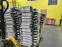 Мешки бумажные брендированные для сухих строительных смесей
