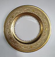 Закусочная тарелка 21см