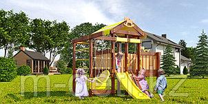 Детская площадка Савушка Baby Play 6