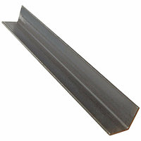 Уголок равнополочный 80 х 80 х 6 сталь 09Г2С