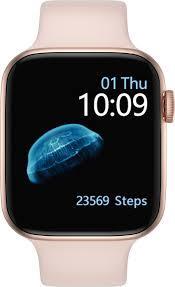 Smart watch 6 series PREMIUM copy с безрамочным экраном