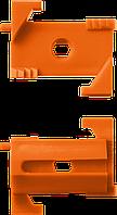 Система крепления штукатурных маяков ВИНТ-50, ЗУБР, 50 шт. (30955-50)