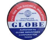 Изолента Globe 8м
