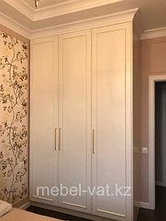 Шкафы в спальню. Алматы, ИП VAT 1