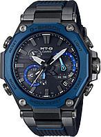 Наручные часы Casio G-Shock MTG-B2000B-1A2ER