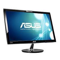 Монитор ASUS 21.5 1920x1080 DVI D-Sub HDMI Черный (VK228H)