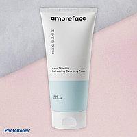Пенка для умывания Amoreface Aqua Therapy Refreshing Cleansing Foam