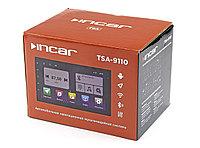 "ГУ Universal  7"" INCAR TSA-9110 Android 10/1024*600, wi-fi, DSP, 4Gb+64, 2- in AHD камера, 4*55 Mosfet, BT, 4V, фото 1"