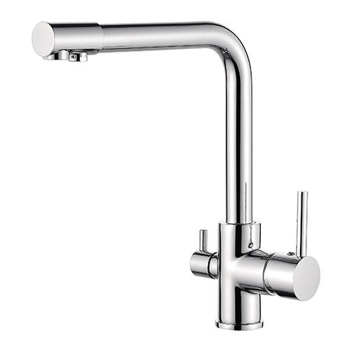 Смеситель для кухни фильтр + вода Casela CL540055-3