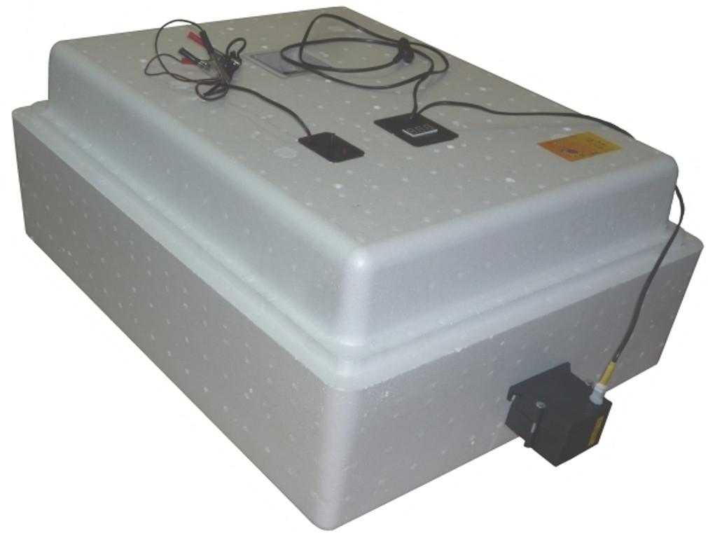 Бытовой инкубатор «Несушка» на 104 яйца. С влагомером, без вентилятора