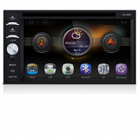 """ШГУ SsangYong Rexton 07-12 комплект (SWAT 74-7703, 7"""", Android 8.1)"""