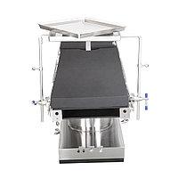 Подставка для инструментов на хирургический стол HE-QXP