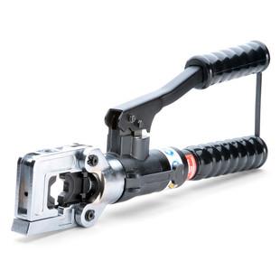 ПГРс-240у (КВТ) Пресс гидравлический ручной с механизмом АСД