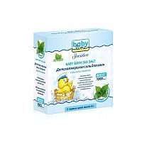 Babyline Соль морская для ванн с Целебными травами 1000 гр