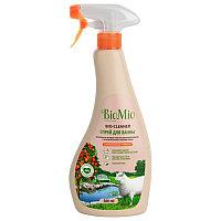 "BioMio Чистящее средство для ванной комнаты ""Грейпфрут"" 500 мл"