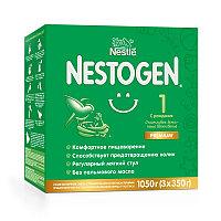 "Nestle Смесь ""Nestogen-1"" с 0 мес 1050 гр"