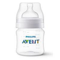 Avent Бутылочка для кормления Anti-colic PP SCF810/17 с 0 мес 125мл