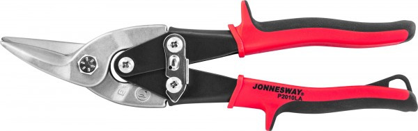 Ножницы по металлу левого реза, 250 мм P2010LA