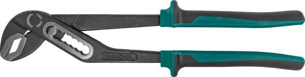 Клещи переставные с коробчатым захватом, двухкомпонентные рукоятки, 300 мм P28112