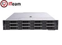 Сервер Dell R7515 2U/1xAMD EPYC 7302P 3GHz/32Gb/2x480Gb/2x750w, фото 1