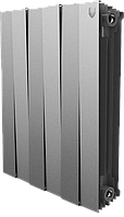 Радиатор биметаллический Pianoforte 500/100 Royal Thermo cеребро (РОССИЯ)
