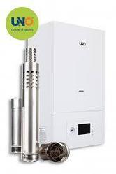 UNO PIRO 36 кВт котел газовый настенный  до 360м²