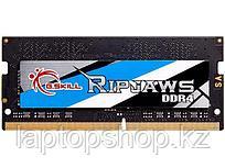 SoDIMM G.SKILL Ripjaws 8GB 260-Pin DDR4 2666